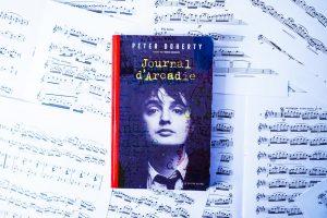 Journal d'Arcadie de Peter Doherty