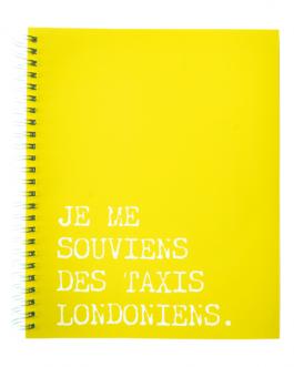Je me souviens des taxis londoniens