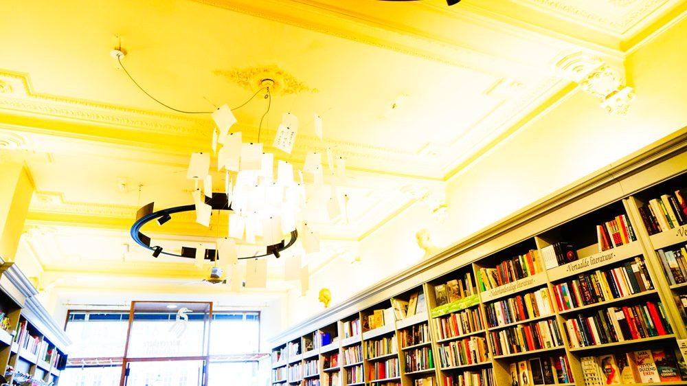 10 attitudes dans les librairies