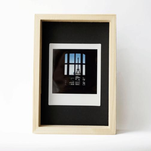 Polaroid Tour Eiffel